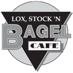 Lox, Stock & Bagel CAFE